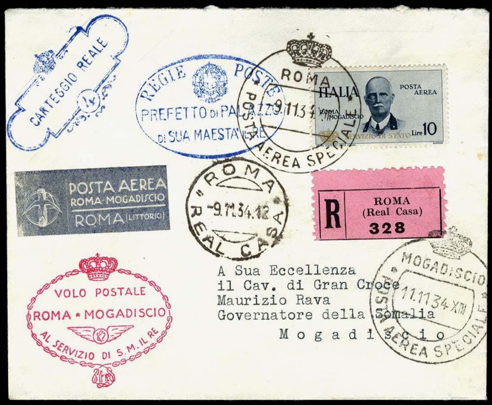 Почтовый конверт печать